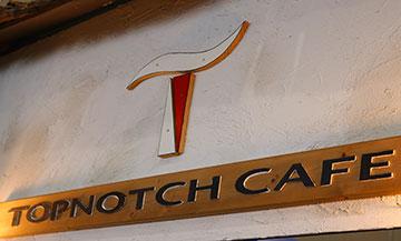 TOPNOTCH CAFÉ