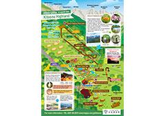 Kitaone Highland Map