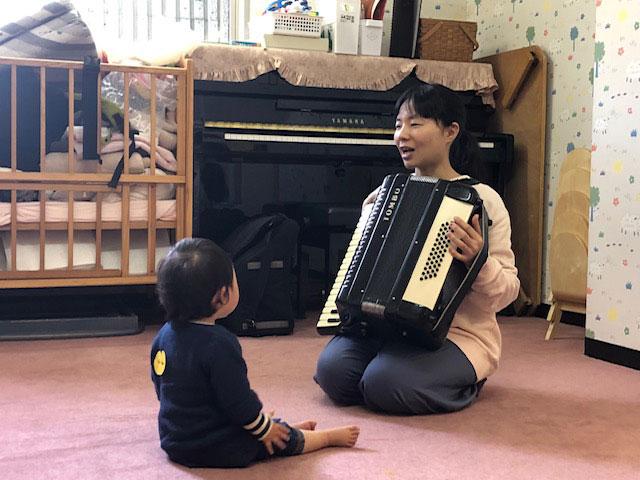 託児施設 Preschool mai・mai