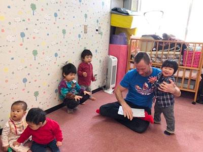 Day Nursery Pre-School Maam Club