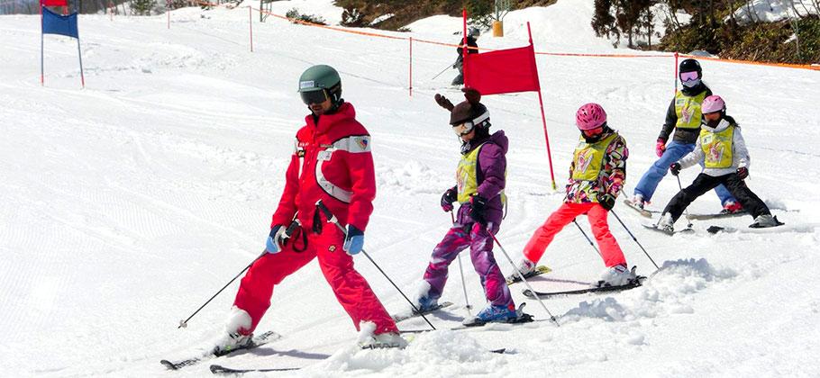 Hakuba Happo-one Ski & Snowboard School