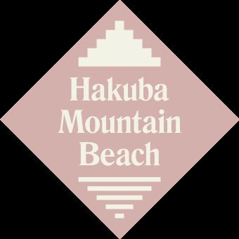 ハクバ・マウンテン・ビーチ